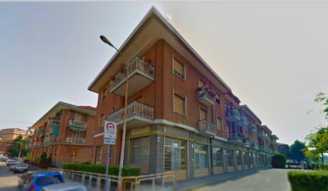 Riqualificazione energetica negozio a Moncalieri