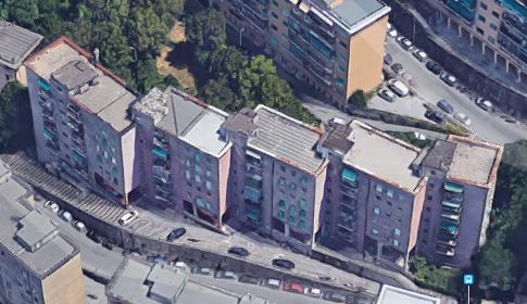 Contabilizzazione condominio Genova
